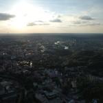 Žalias tas Vilnius